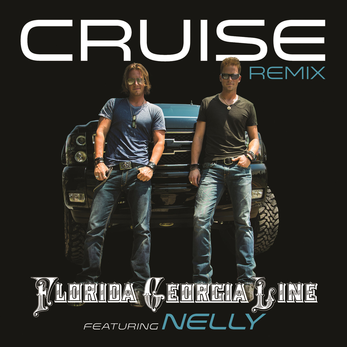 Florida Georgia Line - Cruise - New Country Songs